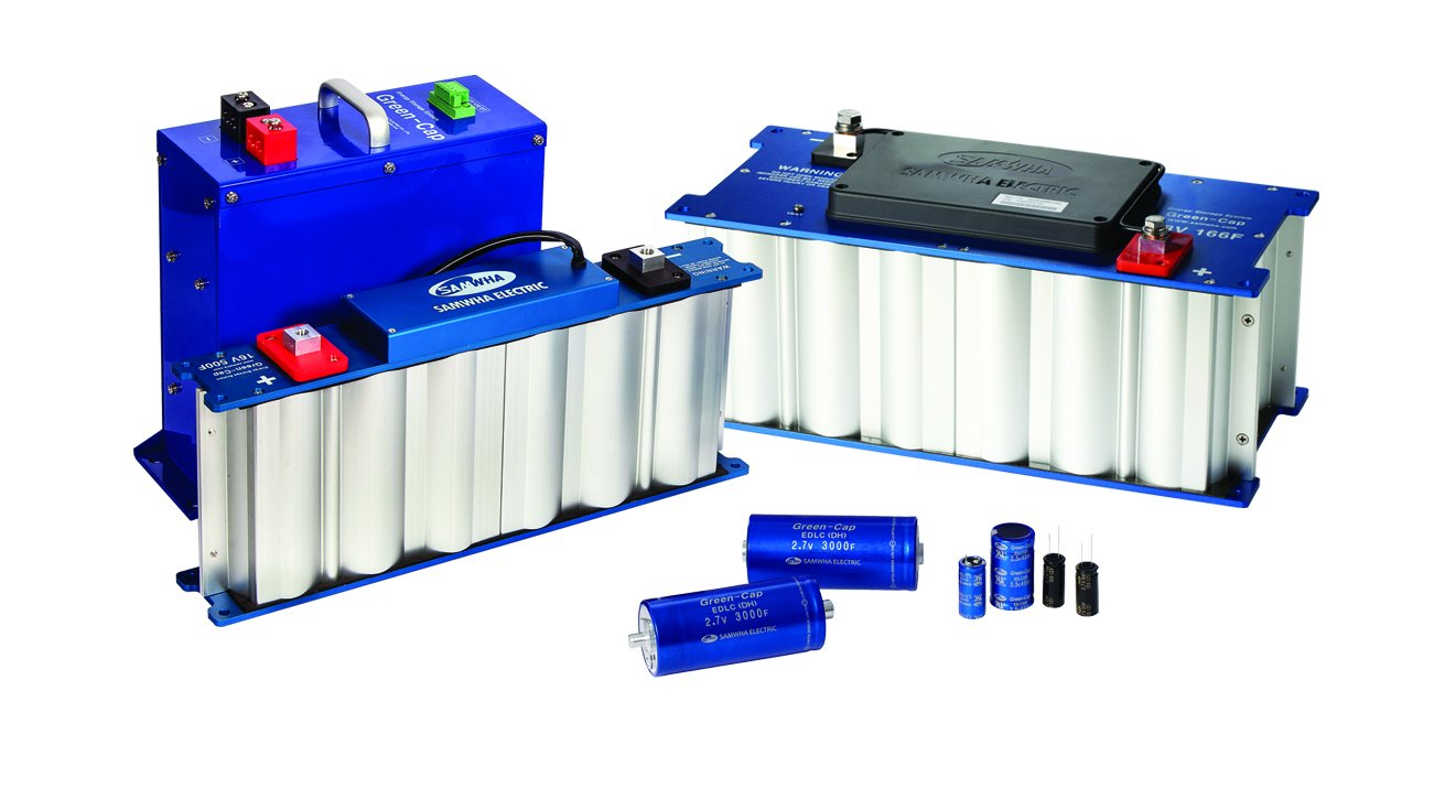 Samwha Ineltro Electronics