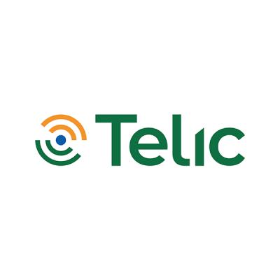 Telic Logo 2020 600x600