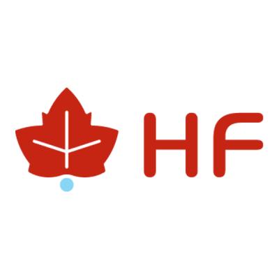 HF logo 600x600