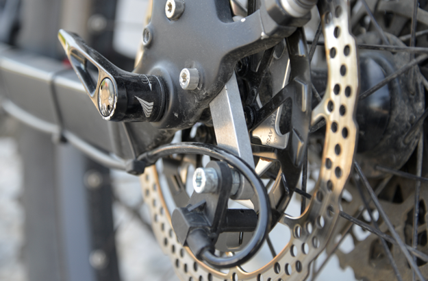 New E Bike Sensor from ZF Ineltro Electronics