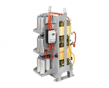 schaffner ecosine® max Serie passiver Oberschwingungsfilter 625x410